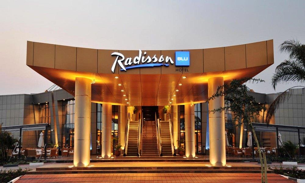 Zimbabwe Luxury Hotels